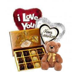 Del caramelo de amor