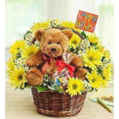 Feliz cumpleaños de Lotsa Love®