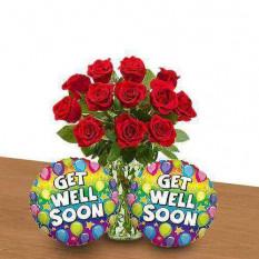 Rosas para la buena salud