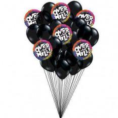 Fab' 40 globos