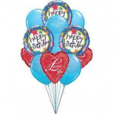 Cumpleaños con el amor
