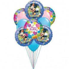 Disney mezcla de cumpleaños