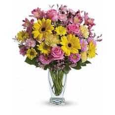 Deslumbrante Bouquet (Deluxe)