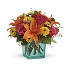Fiesta Bouquet (Pequeño)