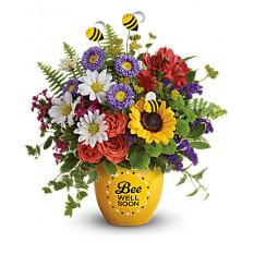Bouquet Garden Of Wellness (Estándar)
