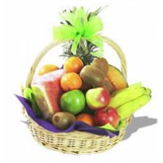 Flavourous cesta de frutas