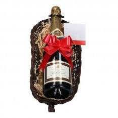 Hermosa Champagne Vine