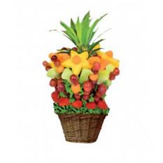 sabor caribeño - Arreglo de la fruta