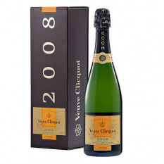 Veuve Clicquot Yellow Label Vintage 75 cl