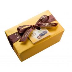 Godiva Ballotin Envuelto en Oro 500 g