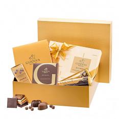 Caja de regalo Godiva Gold Classics