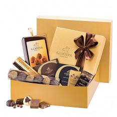 Caja de regalo de Godiva para él