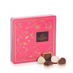Colección de galletas Godiva Prestige, 360 g