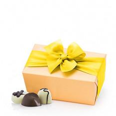 Godiva Gold Ballotin en envoltura de primavera, 500 g