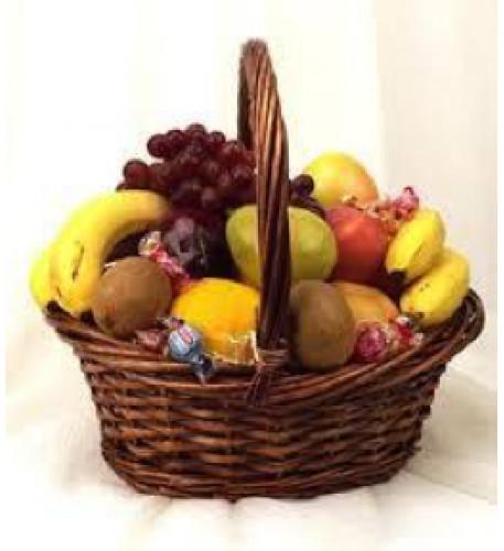 Frutas y frutos secos (Medium)
