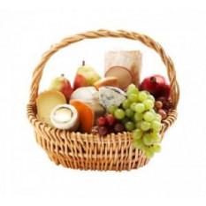 Frutas y queso (Pequeño)