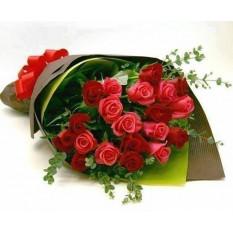 Rama de Rosas