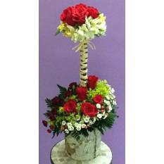 Torre de las Rosas