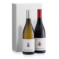 ChacTeauneuf-Du-Pape Wine Duo