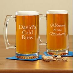 Crea tu propia jarra de cerveza de gran tamaño