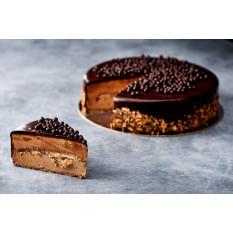 Pastel Ferrero Rocher (6 pulgadas)