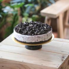 Oreo Cheesecake 9 pulgadas