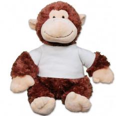 Mono personalizado salvaje sobre ti - 12 pulgadas