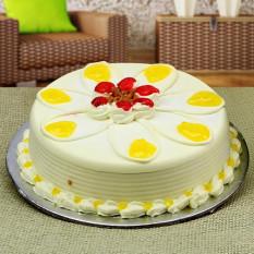 Pastel de mantequilla 1 kg