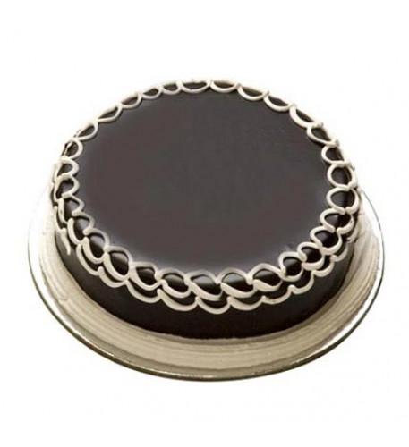 Pastel de chocolate 1 kg