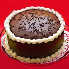 Pastel de trufa Choco 1 kg
