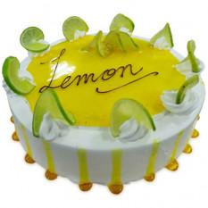Lemony Lemon Cake 1 kg