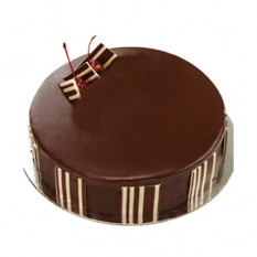 Chocolate Delight Cake 5 Star Bakery 1 kg