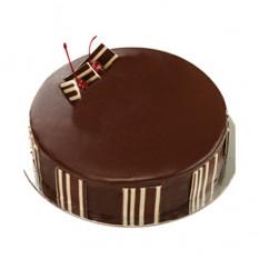 Chocolate Delight Cake 5 Star Bakery 1 kg