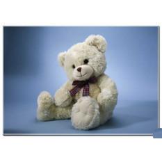 Cuddly Teddy Bear 1