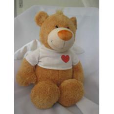"""Teddy Bear """"Schutzengelbär Angelo"""" en 4 tamaños"""