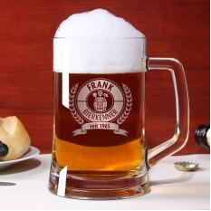 Gelatina De Cerveza Con Grabado Personal Cerveza Conocedor