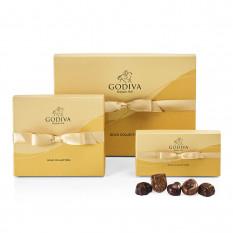 Set de regalo de colección de oro