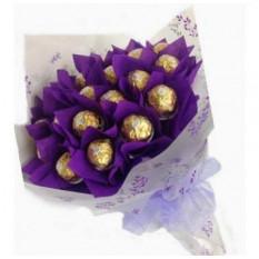 16 Ferrero Rocher Ramo
