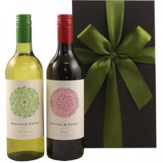 Ritmo y Rhyme Duo Wine Gift