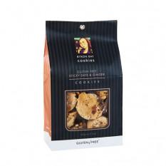 Bolsa de regalo sin gluten Sticky Date & Ginger Cookies - 150g