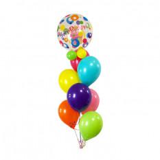 Cumpleaños de Cupcake Delight
