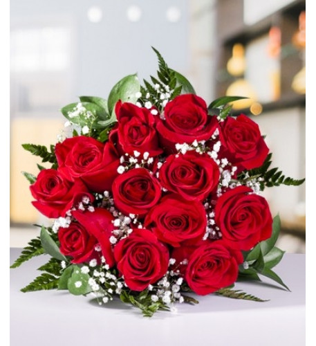 Rose Surprise