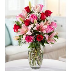 Flores para una dama