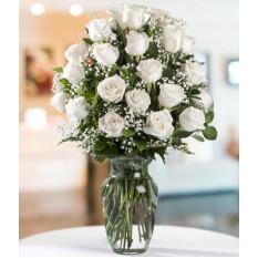 Rosas puras y simples