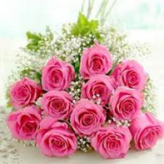 Bouquet de Rosas (12 Rosas)