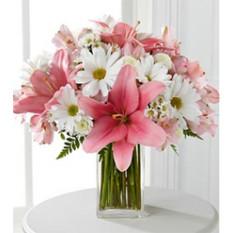 Maravillosas flores (pequeñas)
