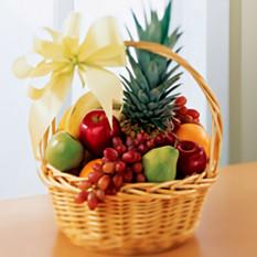 Cesta de fruta fresca (Regular)
