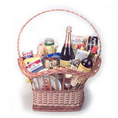 Fantastic Gourmet Basket