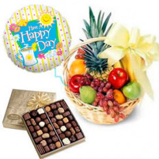 Delicious Gift GLOBO GRATIS (Regular)