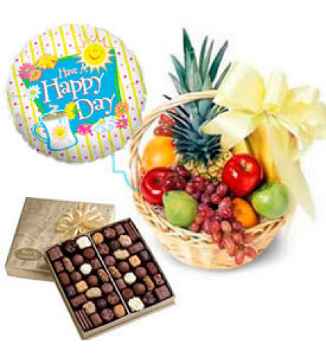 Delicious Gift GLOBO GRATIS (Regular)